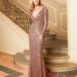 long sleeve sequin gown.JPG