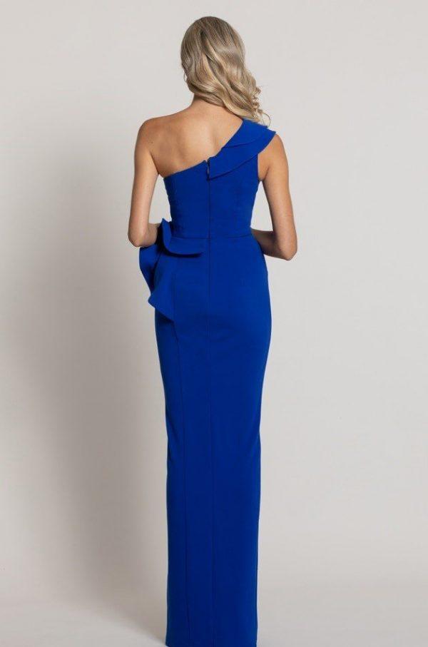 One Shoulder Dress.JPG