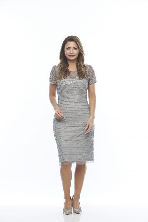 Beaded short sleeve dress.jpg