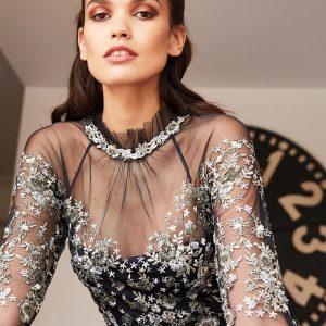 Laced sheath dress.jpg