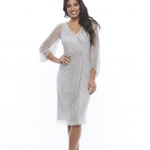 Beaded full sleeve dress.jpg