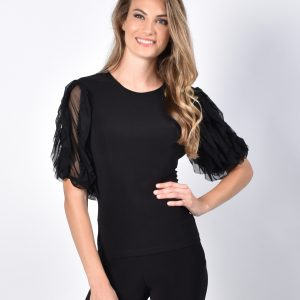 Sheer Sleeve Top.JPG