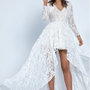 High low lace long sleeve gown.jpg