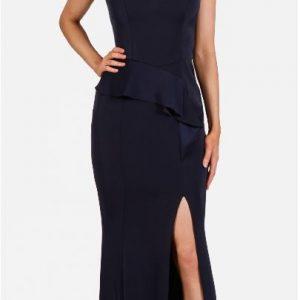 Cap sleeve gown.JPG