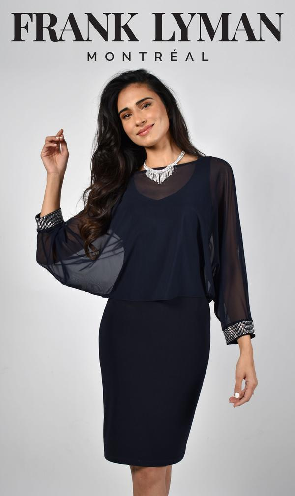 SHIFT WITH TULLE DETACHABLE CAPE DRESS.JPG