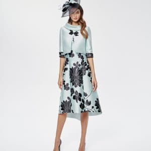 CHIC ENSEMBLE A-LINE DRESS WITH JACKET.JPG