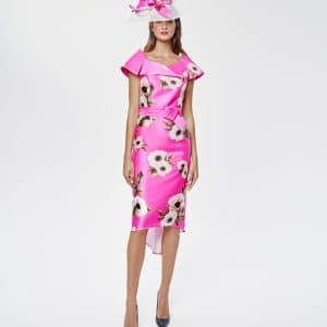 PRCTURE COLLARED BLOSSOM PRINT DRESS.JPG
